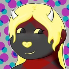 Avatar for fluffy from gravatar.com
