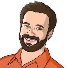 Avatar for kirkland from gravatar.com