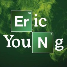 Avatar for Eric Young from gravatar.com