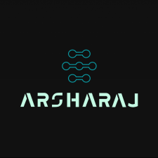 Avatar for Arsharaj Chauhan from gravatar.com