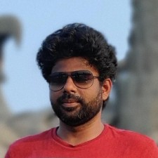 Avatar for ganesshkumar from gravatar.com
