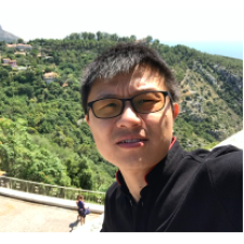 Avatar for Yong Cui from gravatar.com