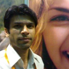Avatar for Anand Nigam from gravatar.com