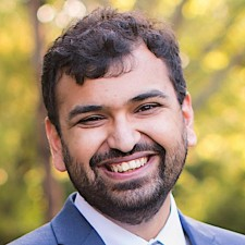 Avatar for Arvind from gravatar.com