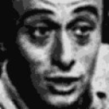 Avatar for lenny bruce from gravatar.com