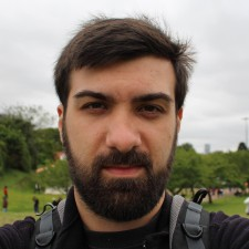 Avatar for Álvaro Justen from gravatar.com