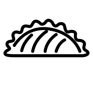 Project link: localzone (calzone image by sobinsergey from the Noun Project)