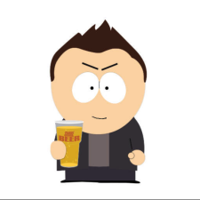 Avatar for damianguy from gravatar.com