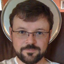 Avatar for georger_cozi from gravatar.com