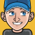 Avatar for andrewmacgregor from gravatar.com