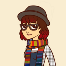 Avatar for danni from gravatar.com