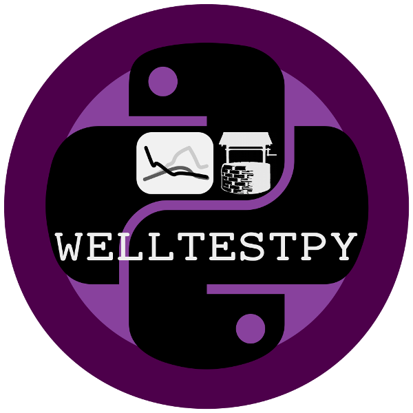 welltestpy-LOGO