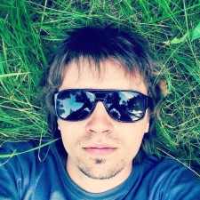 Avatar for frizzby from gravatar.com