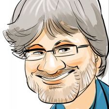 Avatar for Paco Nathan from gravatar.com