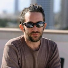 Avatar for Lior Mizrahi from gravatar.com