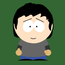 Avatar for andybuckley from gravatar.com