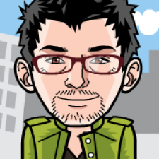 Avatar for Mike.Hurt from gravatar.com