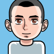 Avatar for Andrei.Coman from gravatar.com