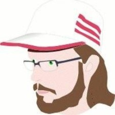 Avatar for meejah from gravatar.com
