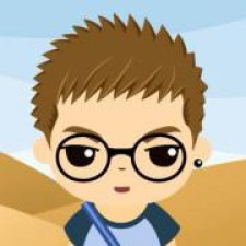 Avatar for interchen from gravatar.com