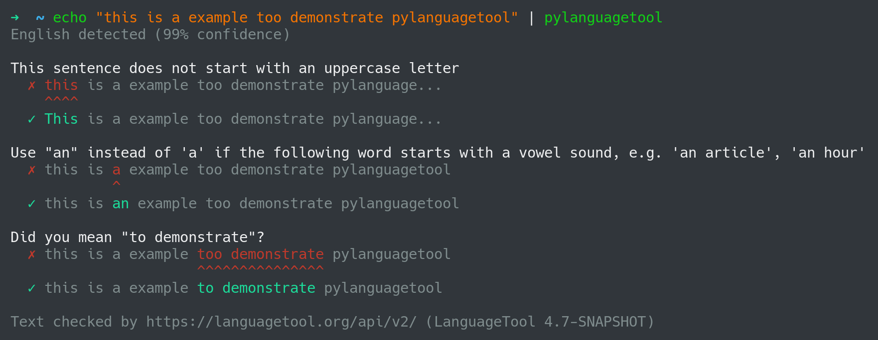 https://pylanguagetool.lw1.at/_images/screenshot.png