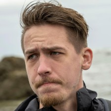 Avatar for  Asher Norland from gravatar.com