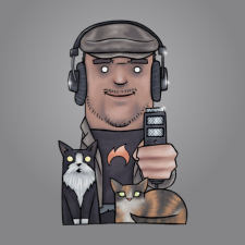 Avatar for Steadman from gravatar.com