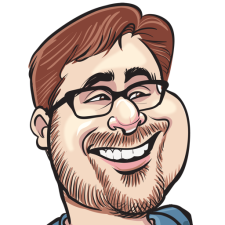 Avatar for Jeremy Cantrell from gravatar.com