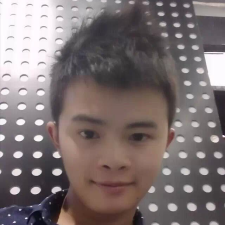 Avatar for LUO JIANG from gravatar.com