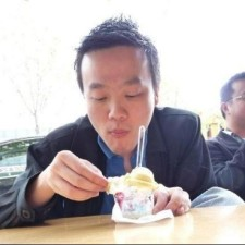 Avatar for Vincent Teo from gravatar.com