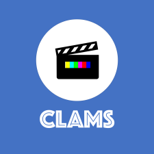Avatar for clamsproject from gravatar.com